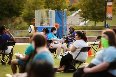Minority Mentors and Opportunity Scholars