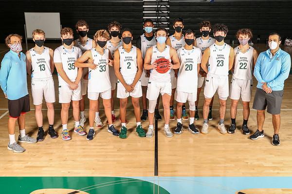 Ransom Everglades Boys Basketball, 2020