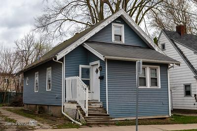 Houses - 1200 Fish Hatchery Rd - Madison, WI [d] April 29, 2020