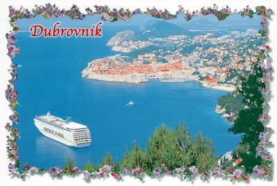 Croatia With Ships