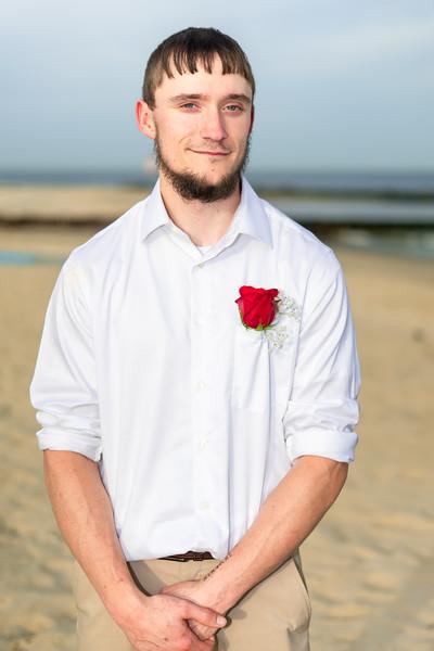 VBWC BEIL 09042019 Buckroe Beach Wedding Image #10 (C) Robert Hamm.jpg