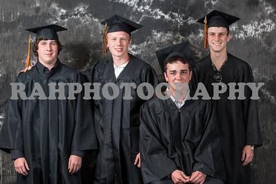 DHS Graduation 2014