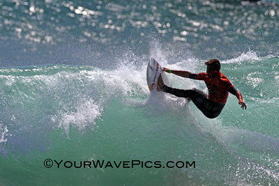 US Open 2011 - Best of Junior Mens & Hurley Pro Trials&Pacifico Noseriding 8/5-6/11