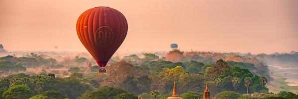 Asia | Myanmar
