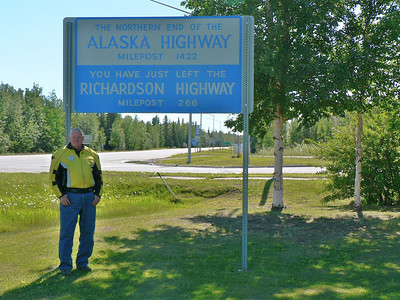 Two Thumpers and a Twin:  North Carolina to Alaska 2008_07_02