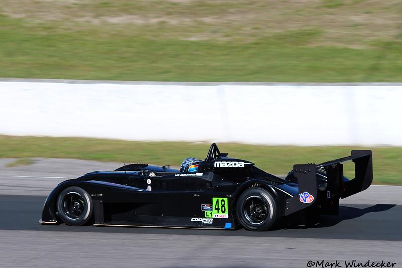 11th Lee Alexander(M) ONE Motorsports