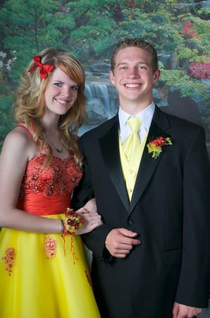 2009 PT Prom