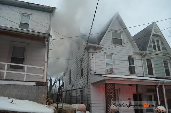 2/9/15 - Steelton, PA - Lincoln St