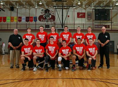 2016 Big 30 Senior Classic Boys Basketball Game