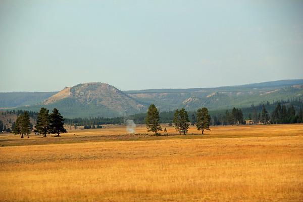 Yellowstone and Teton 2017 camera
