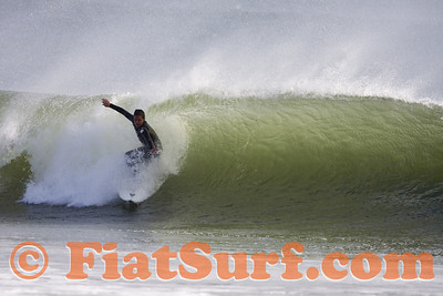 Surf at 56th Street 102107 p.m. Part I