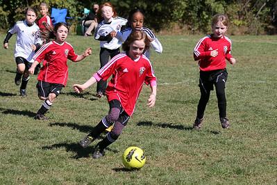 Poggi Soccer Day