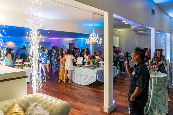 Lahaina Loft - Wedding Planners' Night Out