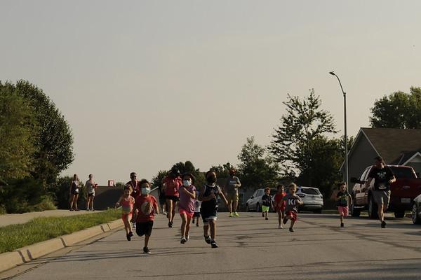 Hearts for RMHC 5K/10K Run/Walk and Kids Fun Run