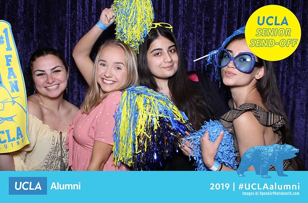 5-23-2019 UCLA Senior Send-Off