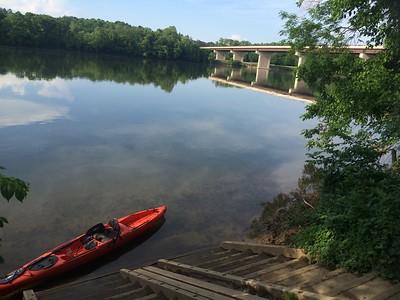 Misc Kayaking