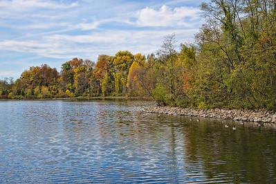 Centennial Park October 2010