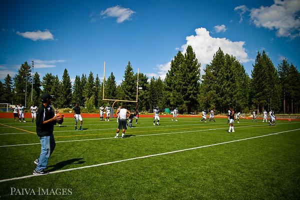 2011 Tahoe Bowl