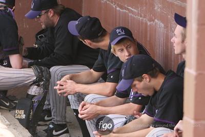 Southwest v Edina Baseball subreigionals 5-12-09