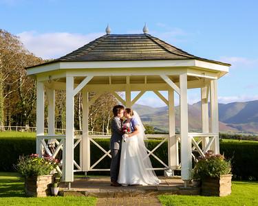 Mr & Mrs Taylor Wedding 2020