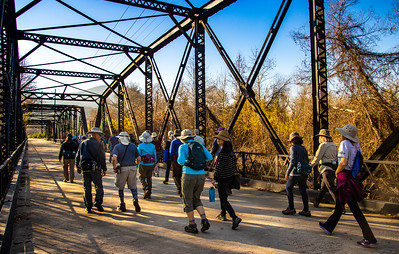 Hike - Sweetwater Trail - Jan 29, 2020