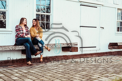 The Robertson Sisters | Fall 2018
