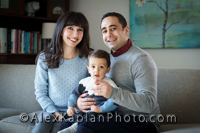 Upper East Side Family Photography