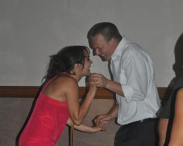 J&C Wedding - Reception Dance
