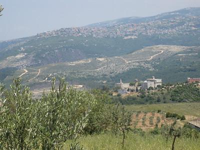 10 Hammatoura Saint georges