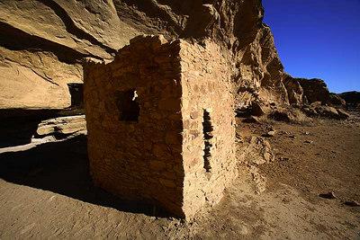Chaco Canyon NHP