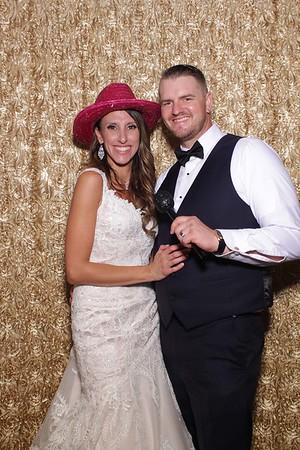 Mirjana & Sean's Wedding 2018