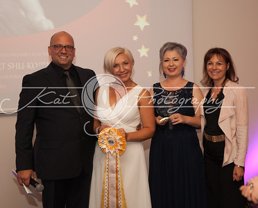 Awards Presentation and Dance