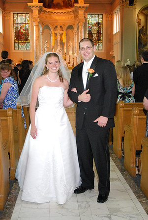 Ben and Megan 2