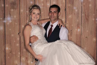 2019-08-10 - Randi-Lynn & Justin's Wedding