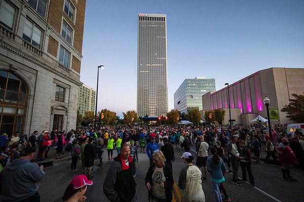 2018 Tulsa Run