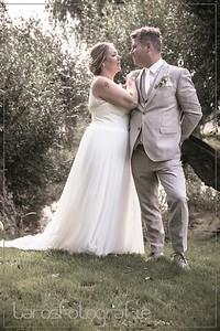Huwelijk Patrick & Nathalie