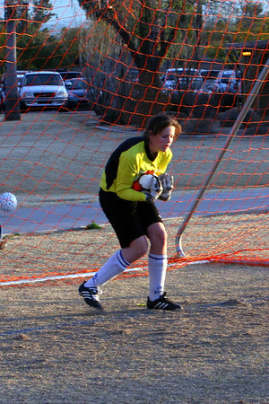 MSC vs Oregon 02-10-07