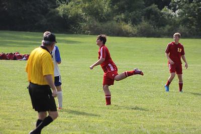 2014-09-09 BRCS vs. Eagle  Heights