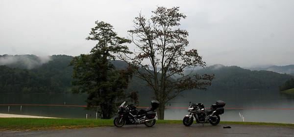 Smoky Mountains 9-2012