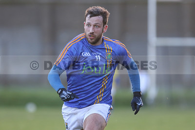 Wicklow v Leitrim