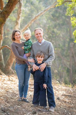 Eloise & Family