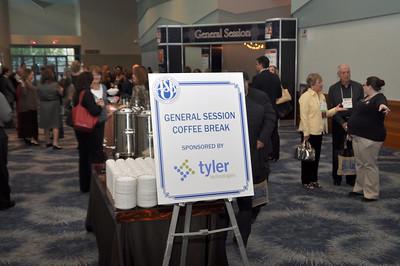 General Session Coffee Break
