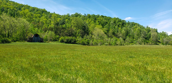 SOLD: 173 Acres on the Buffalo River