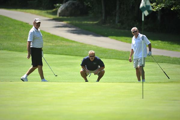 2012 Owl Club Golf Tournament