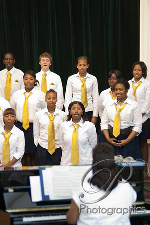 BTW-ROES Singers Choir Concert