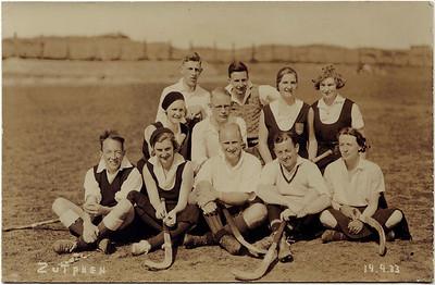 Seizoen 1932-1933