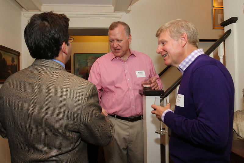 Emory Law Reunion Weekend 9/2012