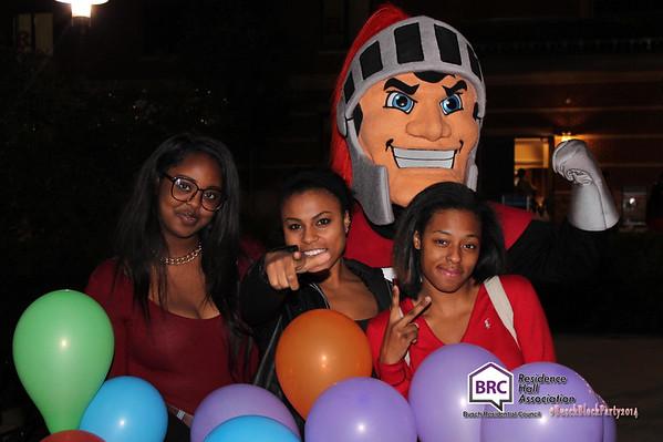 Busch Block Party 9/17/14