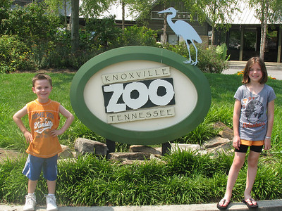 July 4-5 - Knoxville Zoo/4th Of July