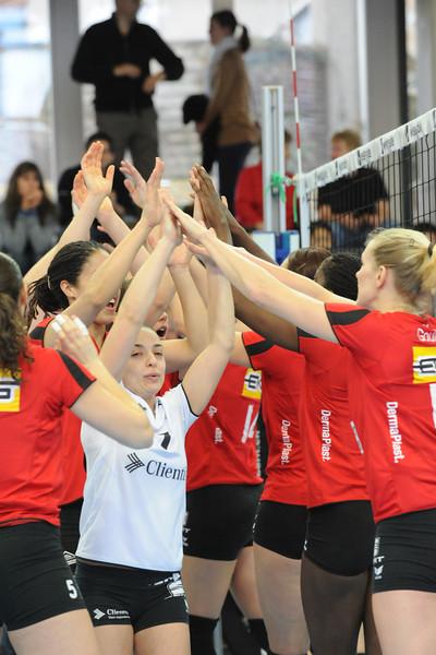 Volley Köniz - VC Kanti 3:1 (Play-off)